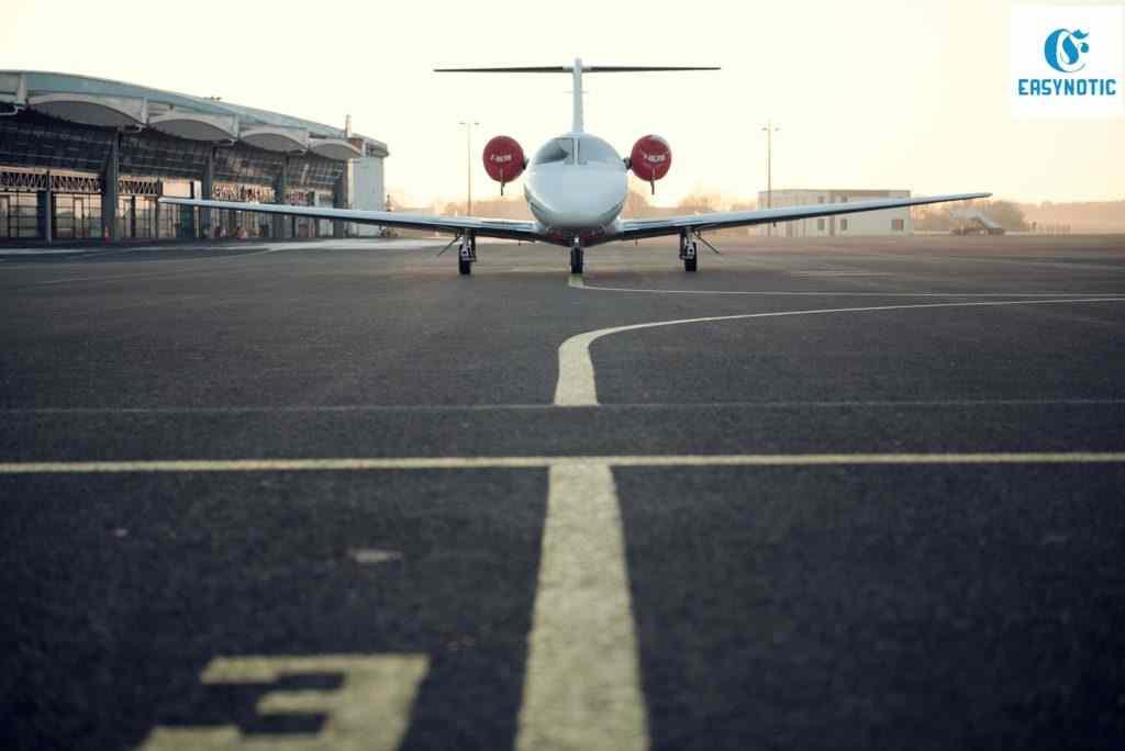 Volar sin gasolina, el futuro prometedor de las aeronaves