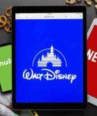 Lucha de Disney Vs Netflix
