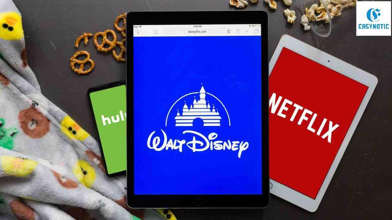 Aumenta la competencia entre Disney y Netflix tras nueva plataforma