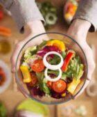 La nueva dieta pegana que ha revolucionado el mundo