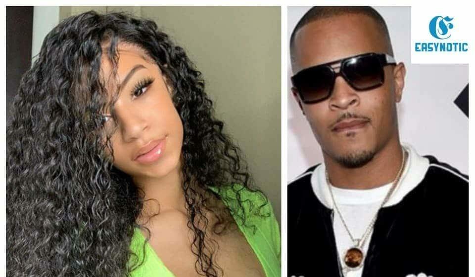 El rapero T.I. confeso que anualmente confirmar la virginidad de su hija