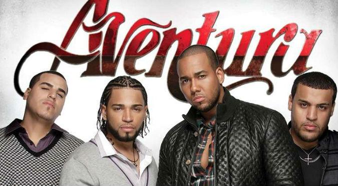 """Romeo Santos de """"La gira del pueblo"""" a """"La gira inmortal"""" con Aventura"""