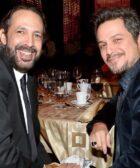 Juan Luis guerra y alejandro Sanz, concierto punta cana