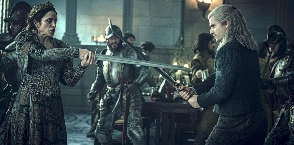 Segunda temporada de 'The Witcher' saldrá en 2021
