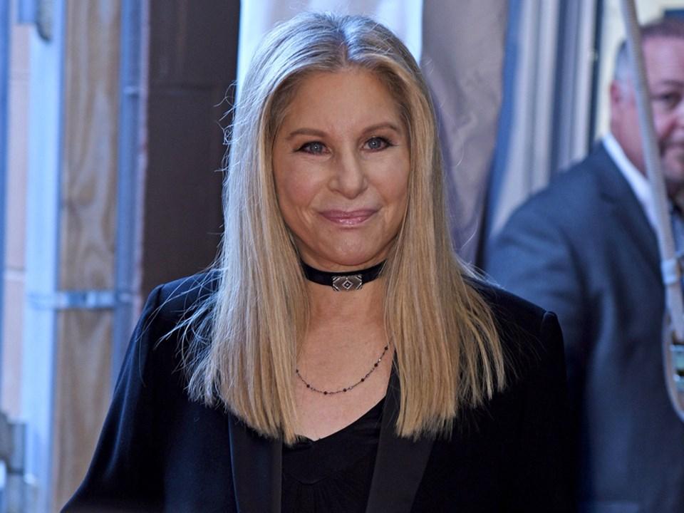 Barbra Streisand regaló acciones de Disney a hija de George Floyd