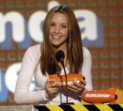 Amanda Bynes 2020