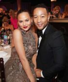 Chrissy taigen y John Legend caso Jeffrey Epstein