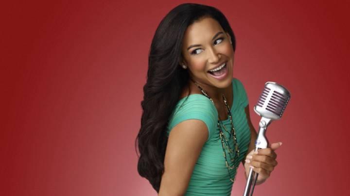"""Naya Rivera de """"Glee"""" desaparecida en el lago Piru"""