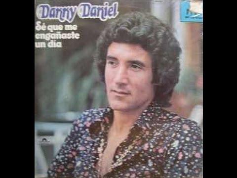Danny Daniel acusa a Zacarías Ferreira