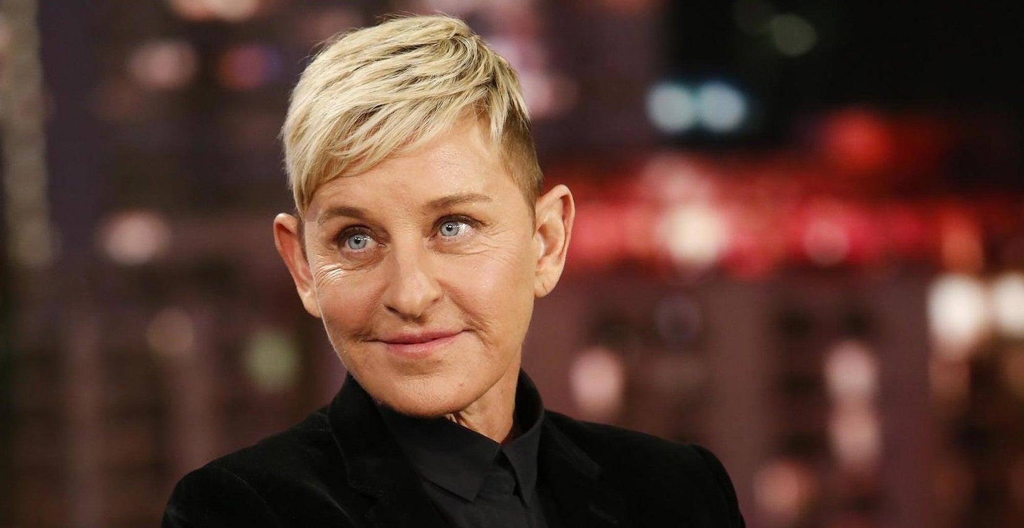 """The Ellen Show"" investigado por Warnermedia por maltrato laboral"