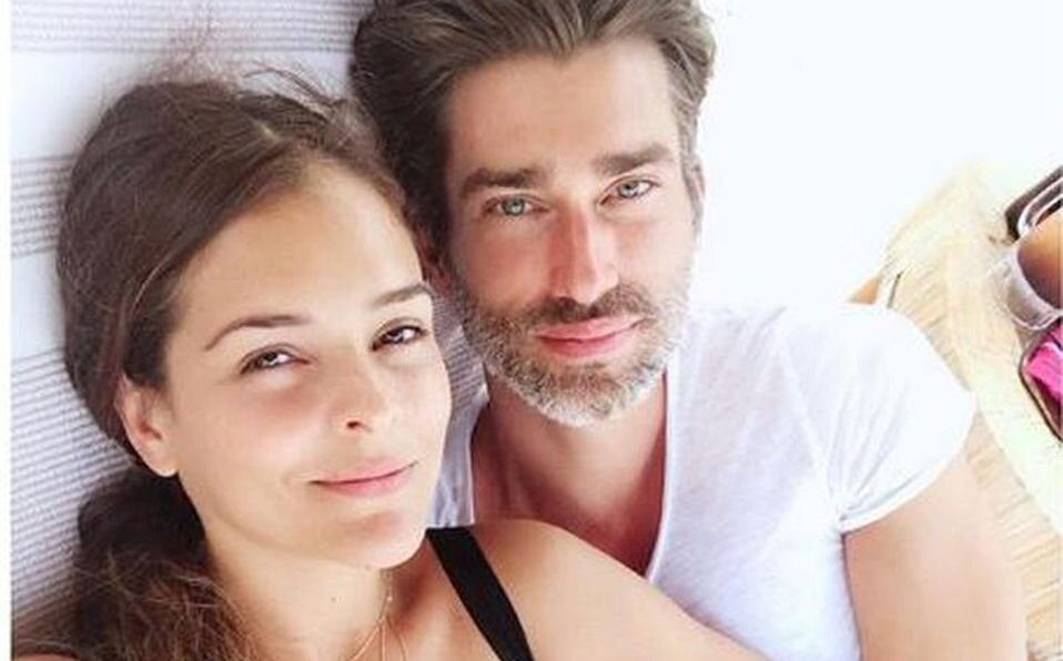 Patricio Borghetti asegura que el esposo de Grettell Valdez no está preso