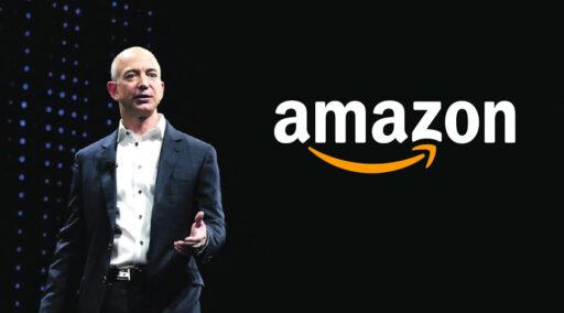 Jeff Bezos El hombre mas rico del mundo