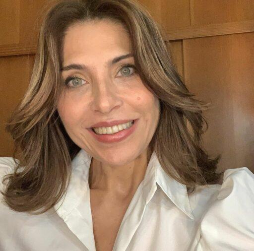Lorena Meritano sufre acoso en redes sociales