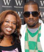 Madre de Kanye West no quiso que abortarlo