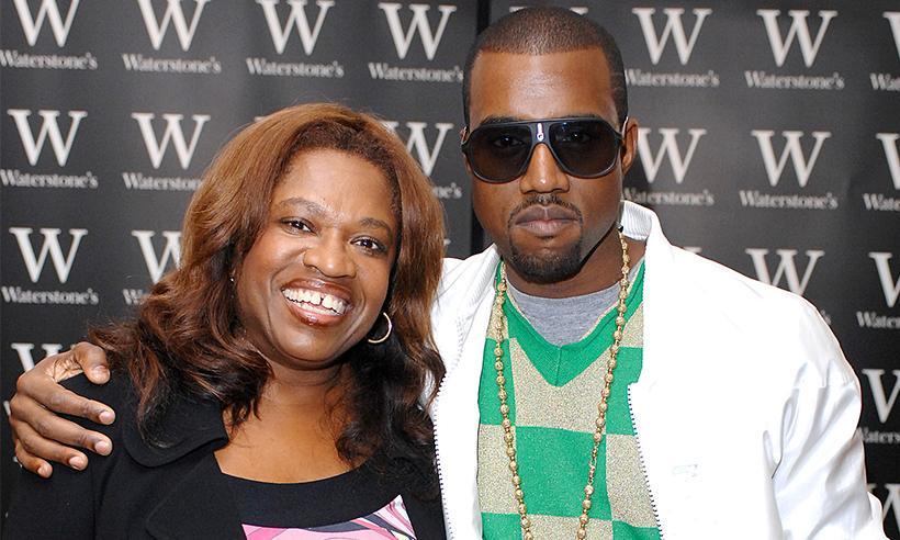 Kanye West orinó sobre un Grammy por disputa con la industria musical
