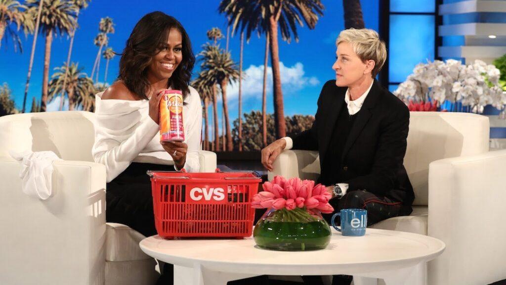 """""""The Ellen Show"""" investigado por mal ambiente laboral"""