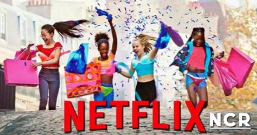 Cuties Netflix