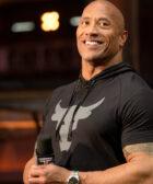 Dwayne Johnson la roca