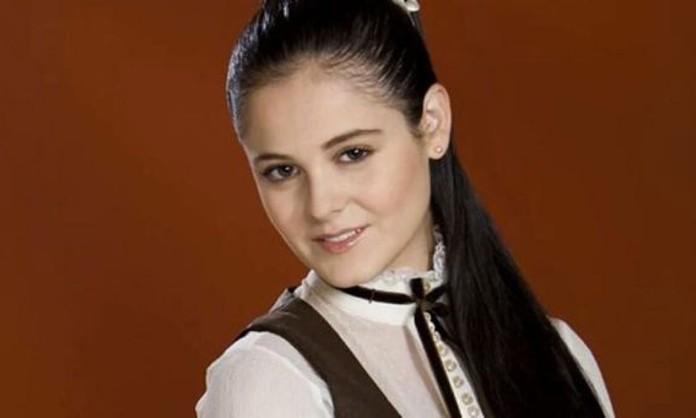 Allisson Lozz confesó luego de 10 años por qué se retiró de las telenovelas