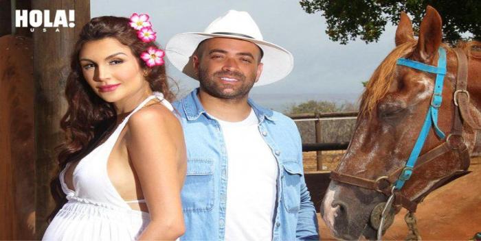 Nacho Mendoza confesó que si hubo infidelidad en su matrimonio