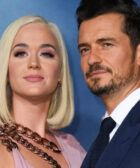 Katy Perry y Orlando Bloom ya son padres de una pequeña 'Daisy Dove Bloom'