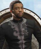 Pantera negra Chadwick Boseman