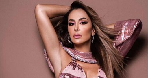 Alejandra Guzman demanda novio de Ninel Conde