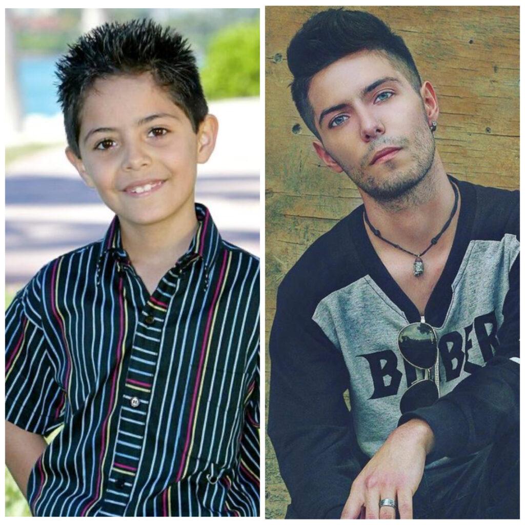 Antes y después de Alejandro Flores