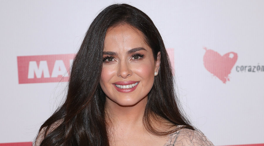 Norma Elizondo en la telenovela Pasión de Gavilanes Danna García