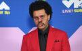 The Weeknd y los Grammy