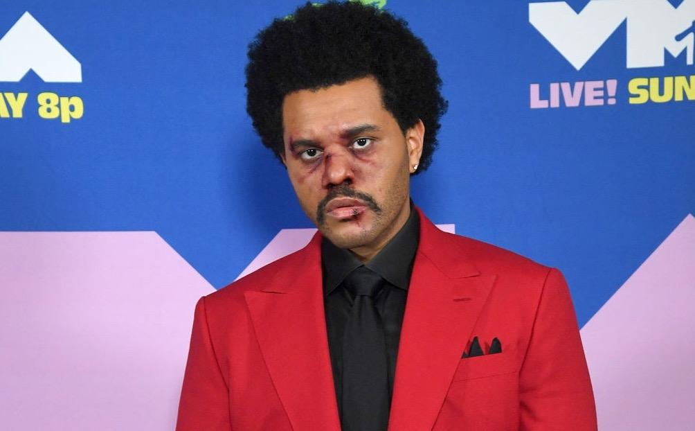 """The Weeknd acusa la organización Grammy por no nominarlo """"corruptos"""""""
