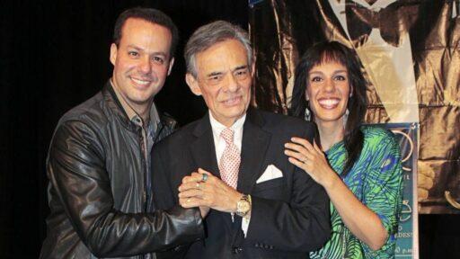 Marysol Sosa, José Joel y José José, Sarita Sosa