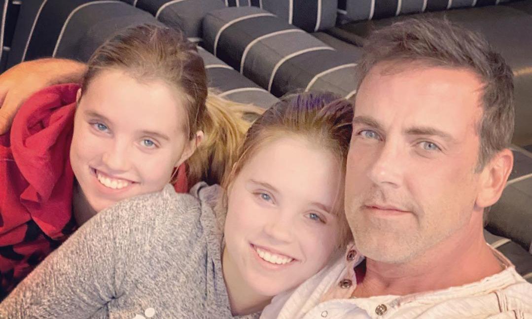 Carlos Ponce dedica mensaje a su hija en su lucha contra la depresión