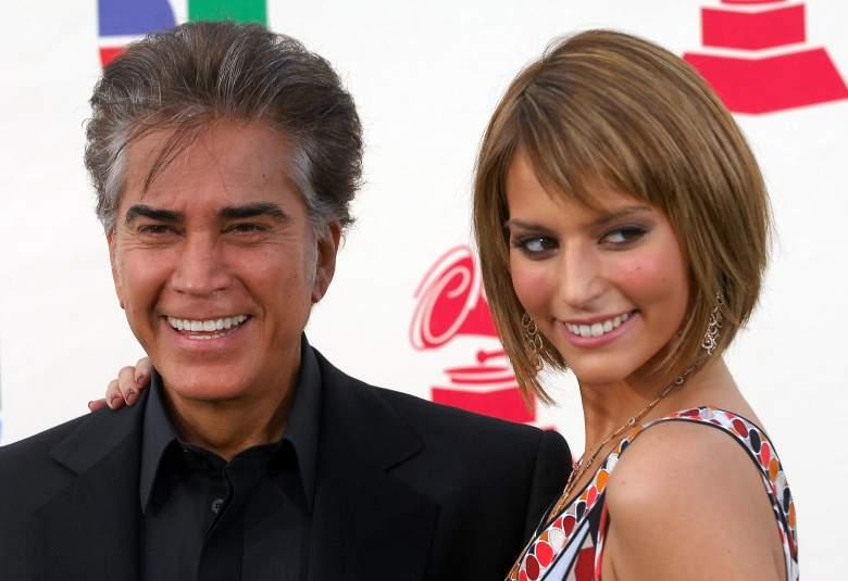 Genesis Rodríguez y el Puma