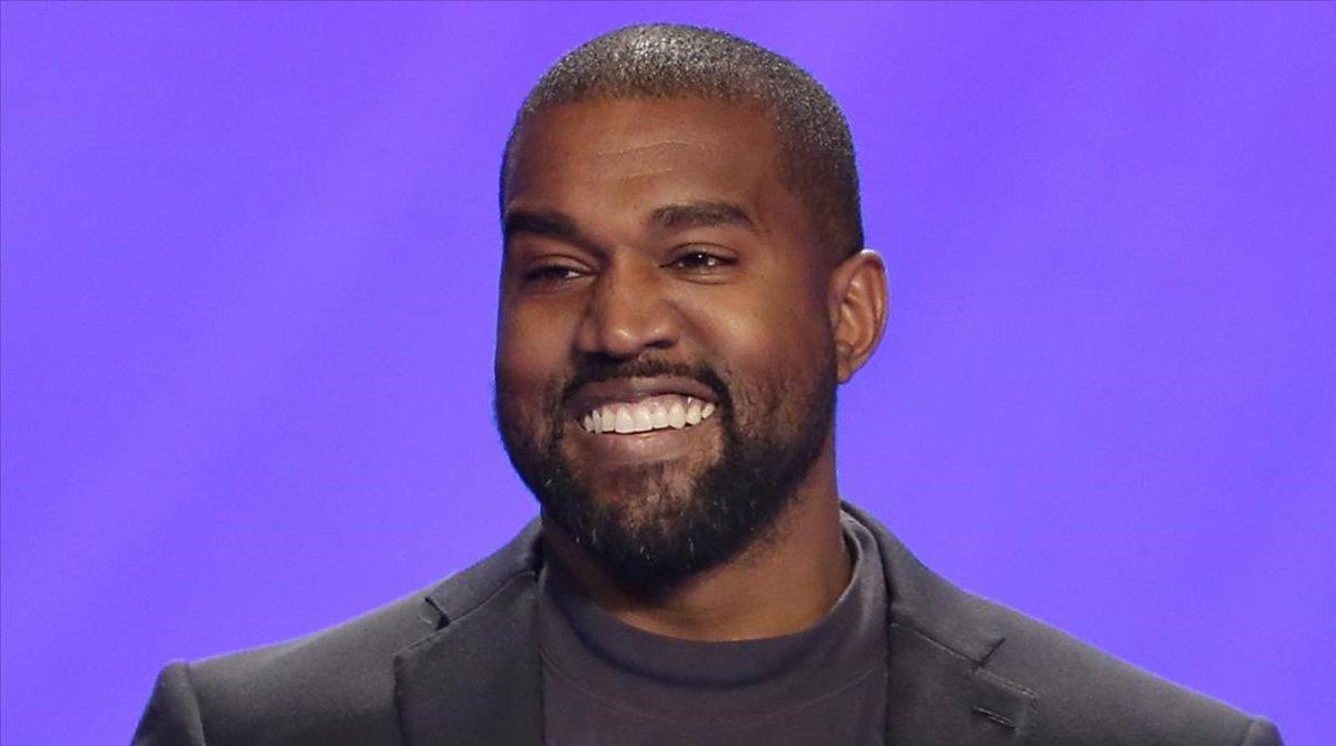 El Rapero Kanye West y su candidatura a presidente de Estados unidos