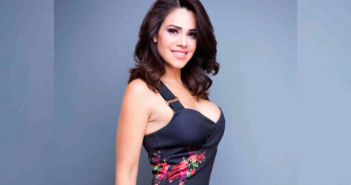 Luz Elena González terminó con Rafael Amaya porque él no quiso casarse