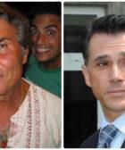 Sergio Mayer y Jaime Camil