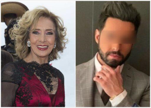 """Lorena Velázquez y Eleazar """"N"""""""