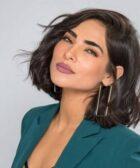 Alejandra Espinoza Nuestra Belleza Latina sufre problemas por implante de seno