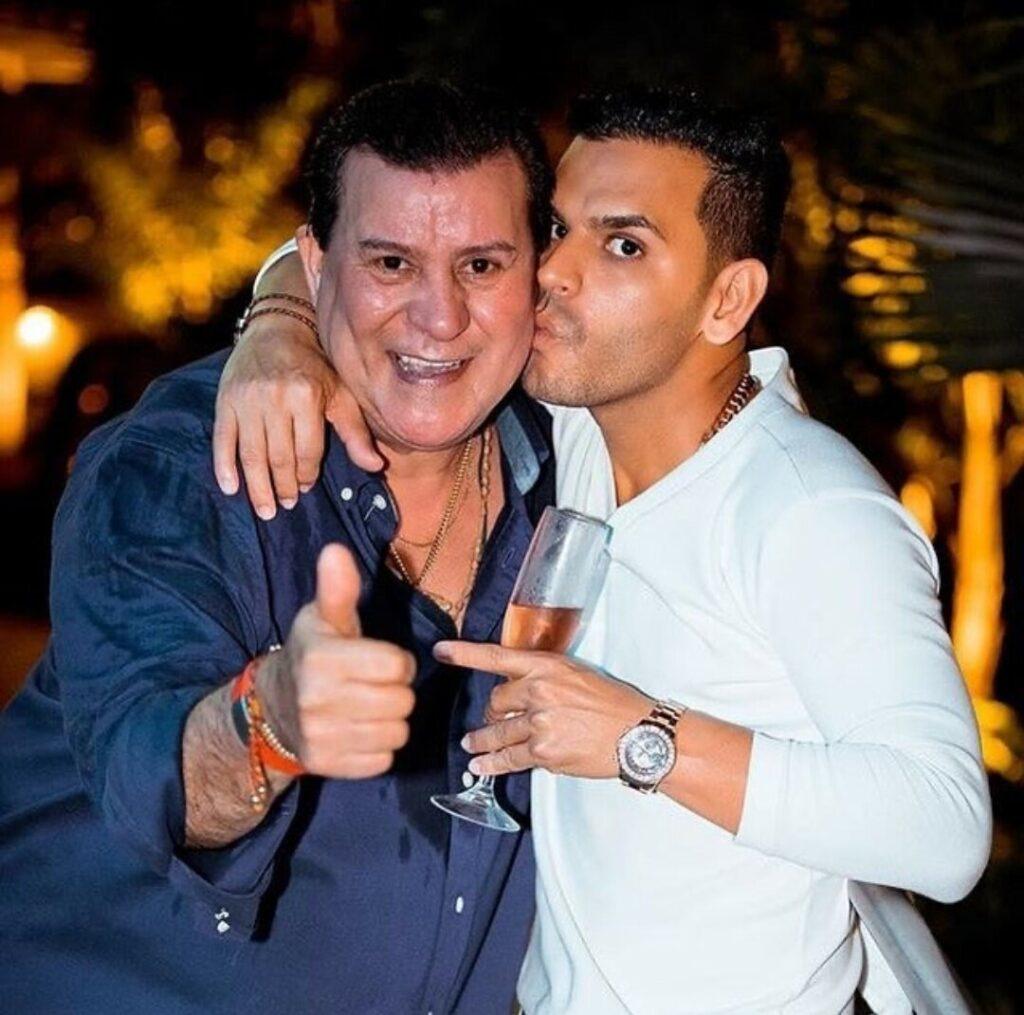 Muere el Salsero boricua Tito Rojas