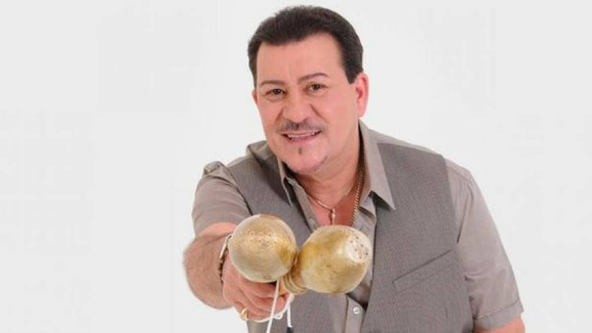 Salsero Tito Rojas falleció la madrugada de hoy según familiares
