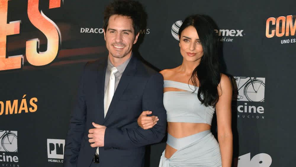 De Viaje con los Derbez provocó divorcio de Aislinn Derbez y Mauricio