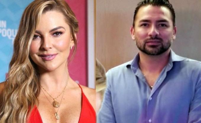 Marjorie De Sousa se casará con su nuevo amor Vicente Uribe