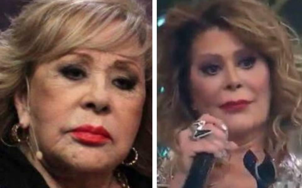 Alejandra Guzmán recibió Criticas 2021