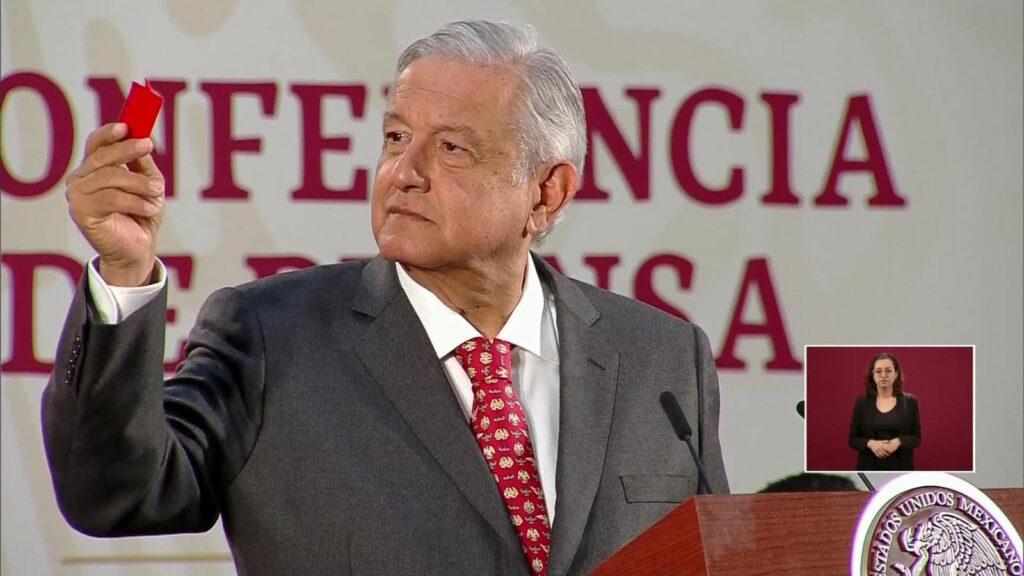 Manuel Andrés López Obrador