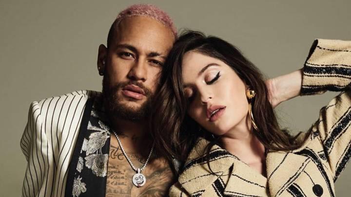 La modelo y cantante Natalia Barulich dejó claro que su romance con el cantante Maluma ya terminó, y quiere que se le reconozca por sus propios logros no por Maluma y Neymar