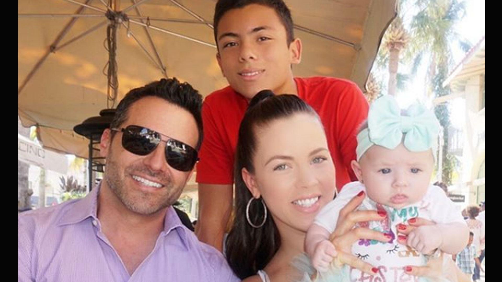 Actriz Ximena Duque tiene Coronavirus a pocas semanas de dar a luz