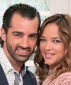 Adamari López rompió el silencio y aclaró la supuesta crisis con Toni Costa