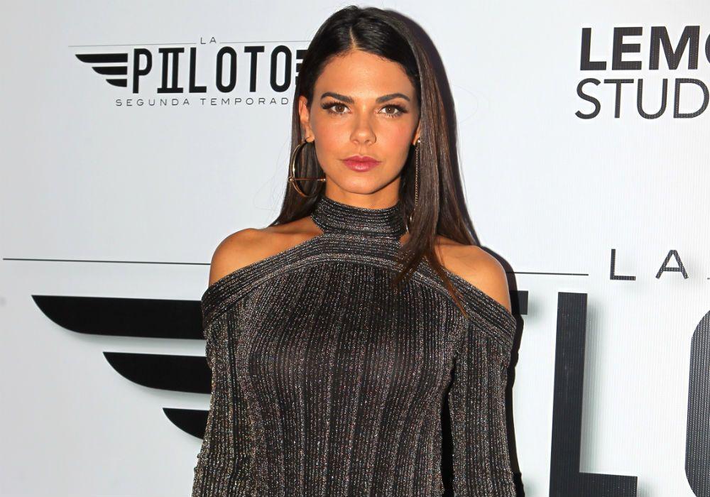 Actriz Livia Brito regresará a las telenovelas tras escándalo con periodista