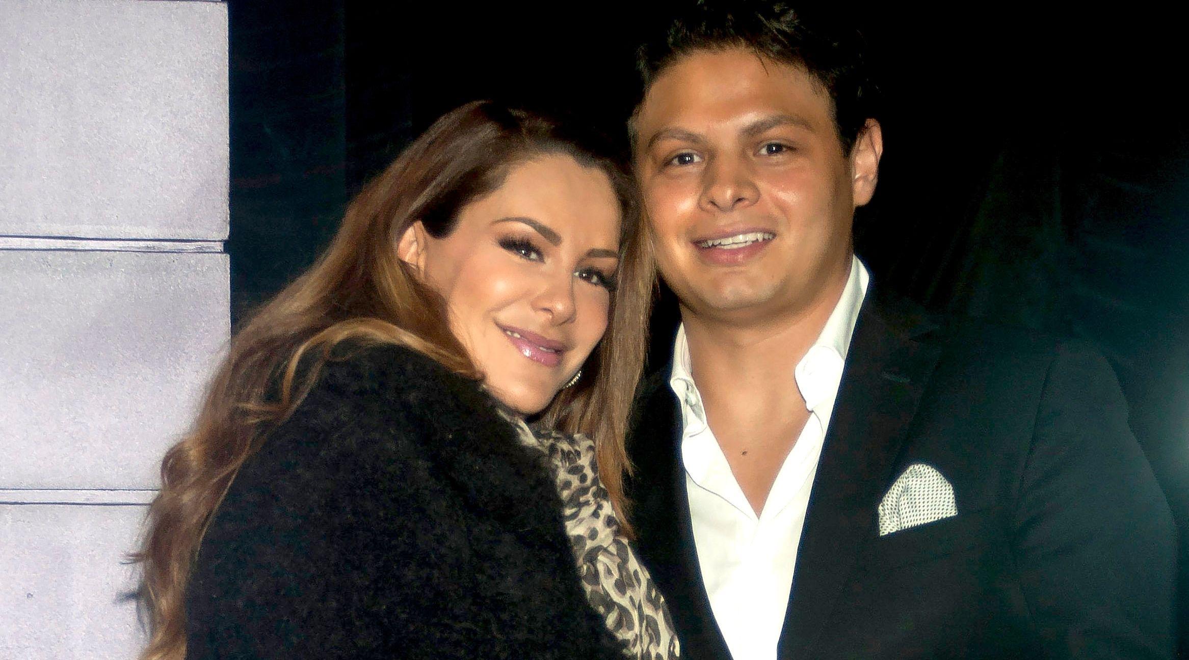 Giovanni Medina aseguró que Ninel tomaba y fumaba en el embarazo